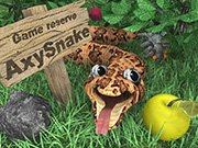 Free download 3D Snake game